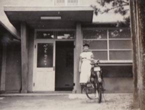 当時の中嶋医院